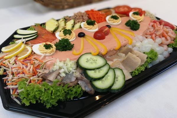 Catering Restaurant 't Maatveld